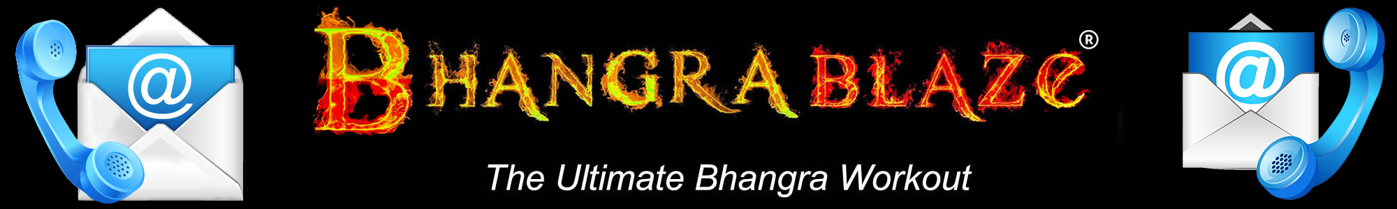 BhangraBlaze Contact Us