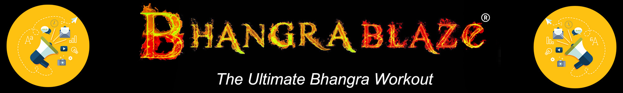 BhangraBlaze Press Releases