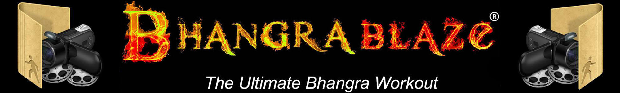 BhangraBlaze Videos