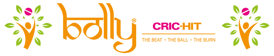Bolly Cric-hit main logo