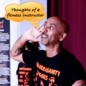 OBSERVATIONS OF A FITNESS INSTRUCTOR