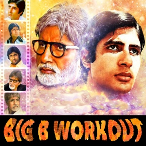 Amitabh Bhachchan's 50 glorious years in film